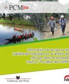 Información de acceso a titulo habilitantes ODs Iquitos y Pucallpa 21 junio c