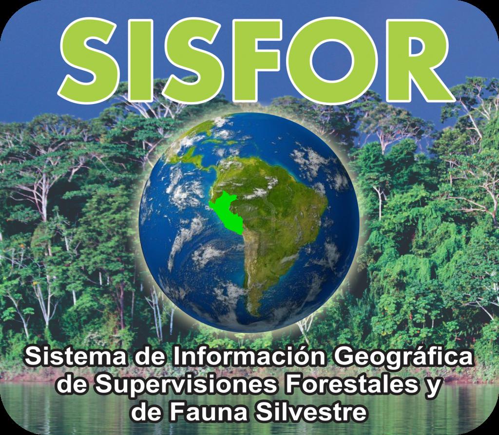 logo sisfor