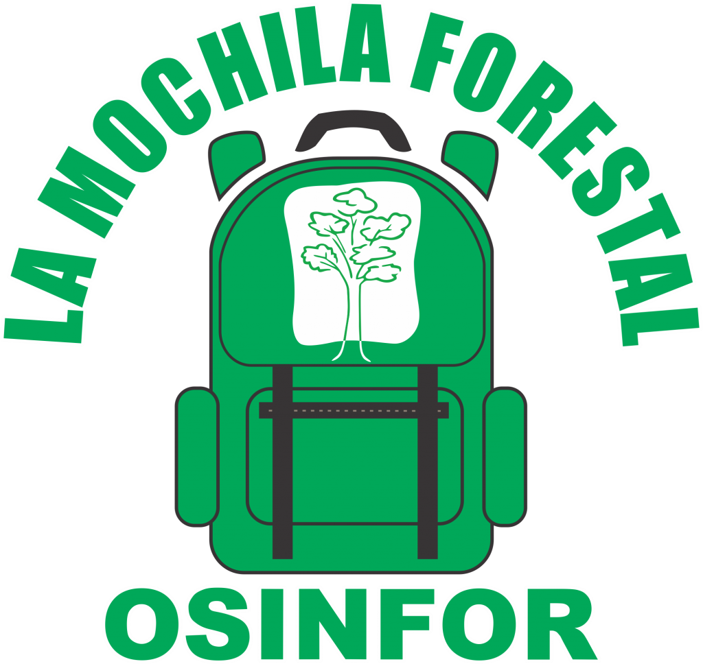 logo mochila forestal final